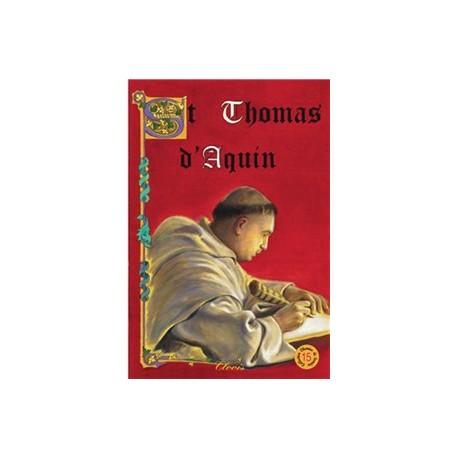 Saint Thomas d'Aquin (CDL 15)