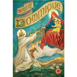 Saint Dominique (CDL 16)