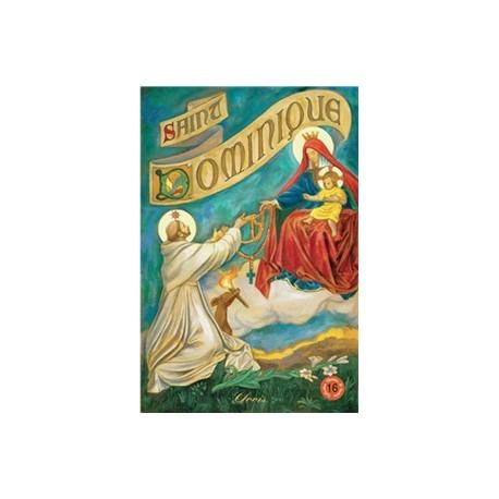 Saint Dominique (CDL 16)