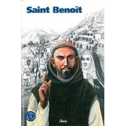 Sait Benoît (CDL 5)