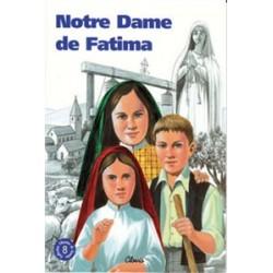 Notre Dame de Fatima (CDL8)