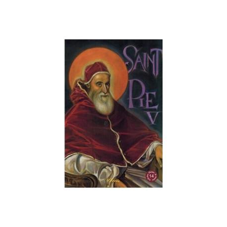 Saint Pie V (CDL 14)