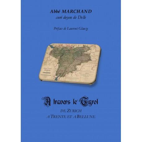 À travers le Tyrol - abbé Marchand
