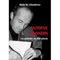 Antoine Blondin - Alain de Chantérac