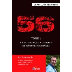 56 - Tome I - Jean-Loup Izambert