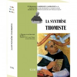 La synthèse Thomiste - P.Reginald Garrigou-Lagrange