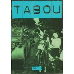 Tabou, vol. 3, 2002
