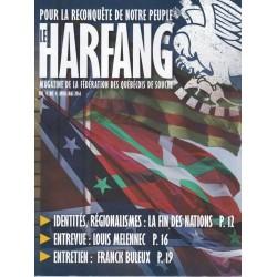 Le Harfang - avril/mai 2016