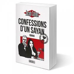 Confessions d'un Sayan - Jacob Cohen