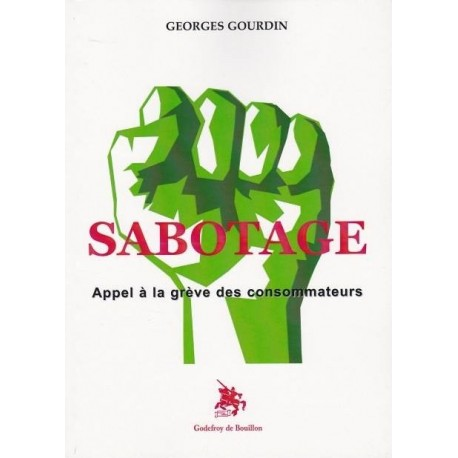 Sabotage - Georges Gourdin