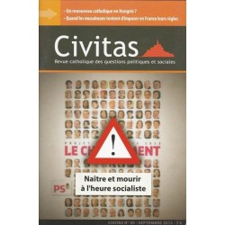 Civitas n°49 - septembre 2013