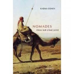 Nomades - Kadmi-Cohen