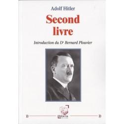 Second livre - Adolphe Hitler