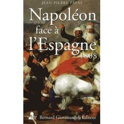 Napoléon face à l'Espagne - Jean-Pierre Patat