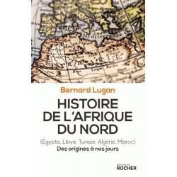 Histoire de l'Afrique du Nord - Bernard Lugan