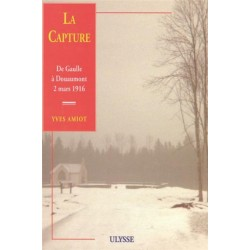 La capture - Yves Amiot