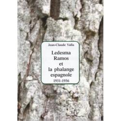 Les Cahiers Libres d'Histoire n°10 : Ledesma Ramos - Jean-Claude Valla.