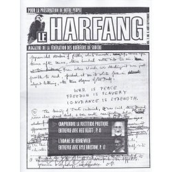 Le Harfang - août/septembre 2016