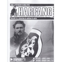 Le Harfang - juin/juillet 2014