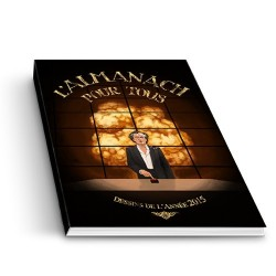 L\'Almanach pour tous - 2015