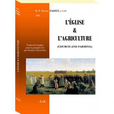 L'Eglise et l'agriculture