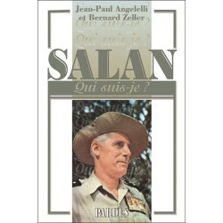Salan - Jean-Paul Angelelli et Bernard Zeller