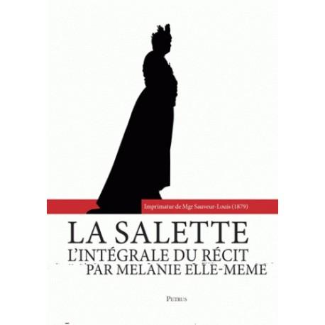 La Salette - Mélanie