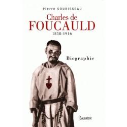 Charles de Foucauld - Pierre Sourisseau
