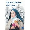 Sainte Thérèse de Lisieux (CDL1)