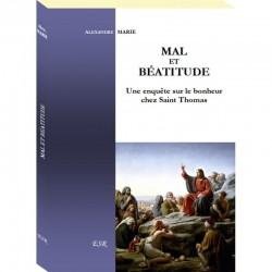 Mal et béatitude - Alexandre Marie