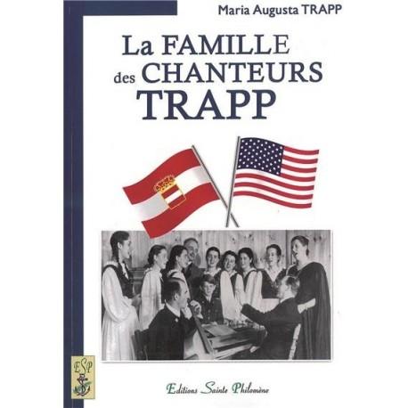 La famille des chanteurs Trapp - Maria Augusta Trapp