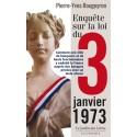 Enquête sur la loi du 3 janvier 1973 - Pierre-yves Rougeyron