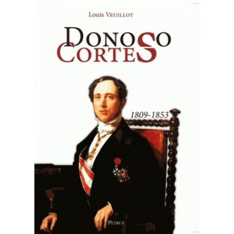 Donoso Cortes - Louis Veuillot