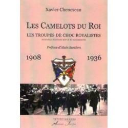 Les Camelots du Roi - Xavier Cheneseau
