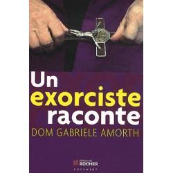 Un exorciste raconte - Dom Gabriele Amorth