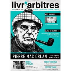 Livr'arbitres n°21 - automne 2016