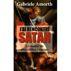 J'ai rencontré Satan - Gabriele Amorth