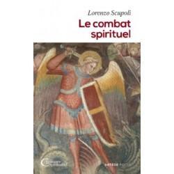 Le combat spirituel - Lorenzo Scupoli