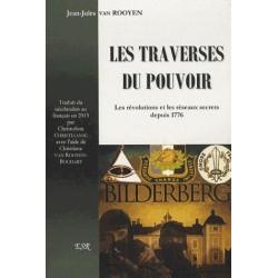Les traverses du pouvoir - Jean-Jules van Rooyen
