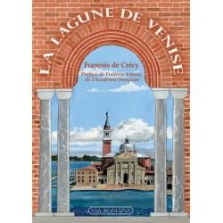 La lagune de Venise - François de Crécy