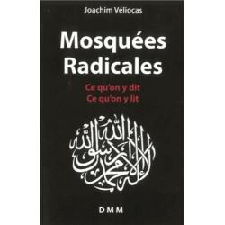 Mosquées radicales - Joachim Véliocas