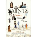 Saints de France - Tome V - Mauricette Vial-Andru