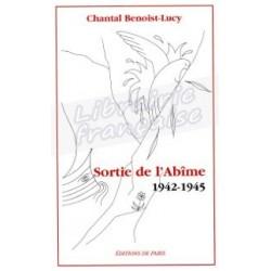 Sortie de l'abîme - Chantal Benoist-Lucy
