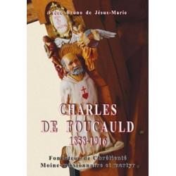 Charles de Foucauld - Frère Bruno de Jésus-Marie