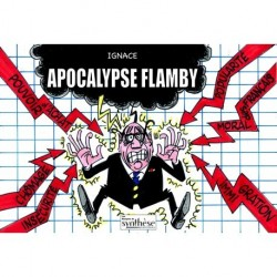 APOCALYPSE FLAMBY - Ignace