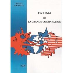 Fatima et la grande conspiration - Deidre Manifold