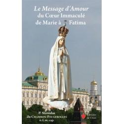 Notre Dame de Fatima face à la synagogue de Satan - Stanislas du Chabom-Feugerolles (père)