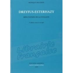 Dreyfus-Esterhazy - Monique Delcroix