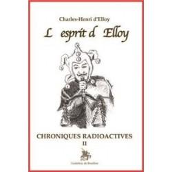 L'esprit d'Elloy - Charles-Henri d'Elloy