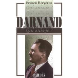 Darnand - Francis Bergeron